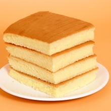 无水早餐蛋糕